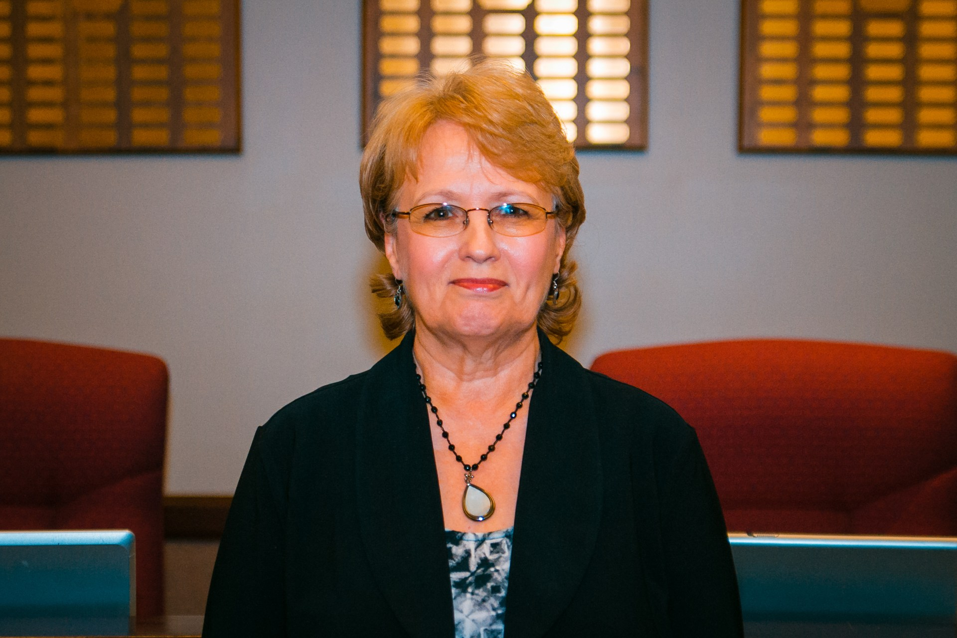 Gayle Schultz, CN Director