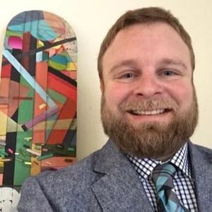 Matt Earhart's Profile Photo