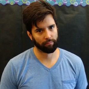 Aaron Moreno's Profile Photo