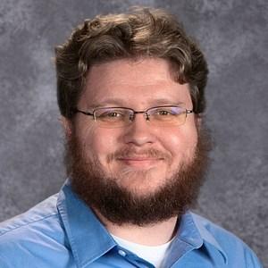 Ben Kubier's Profile Photo