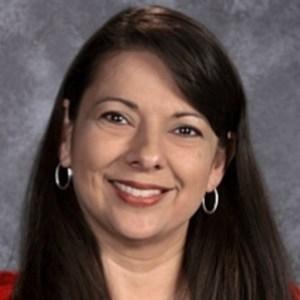 Monica Torres's Profile Photo