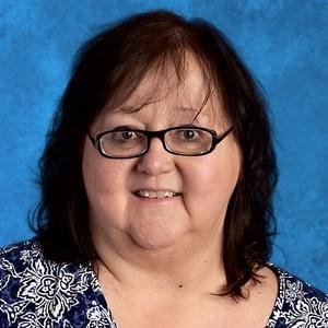 Julie Broughton's Profile Photo