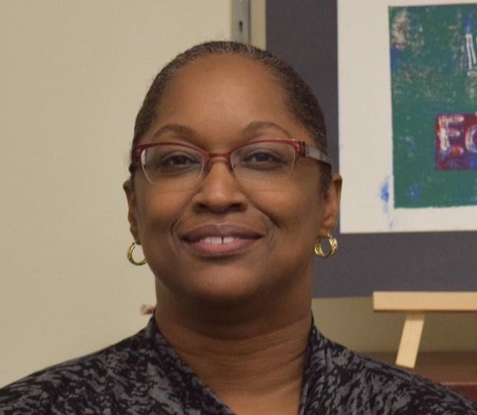 Mrs. Karen Slater