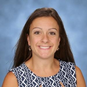 Christina Coden's Profile Photo