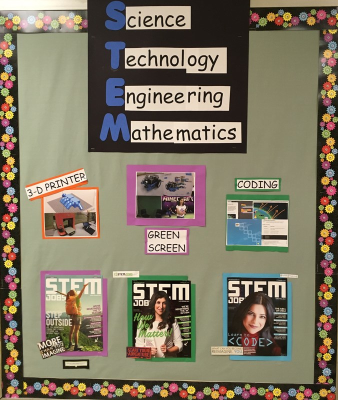 STEM at Tillotson