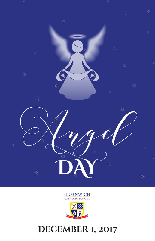 Bishop Caggiano Celebrates 24th Annual Angel Day Thumbnail Image
