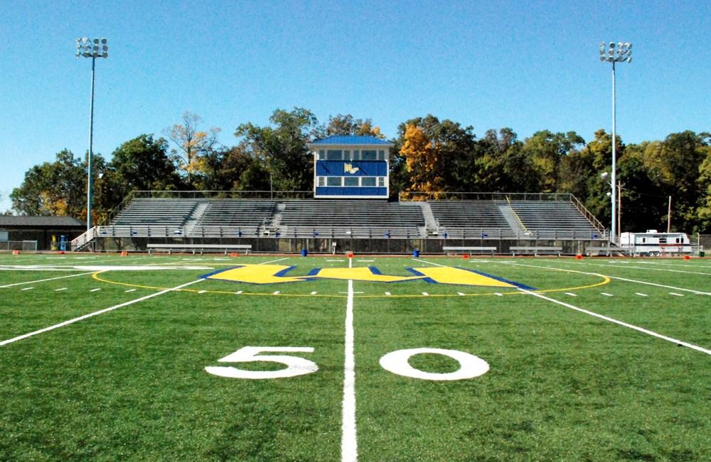Mars Athletic Complex (Stadium)