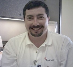 Scott Powell, Chief Financial Officer