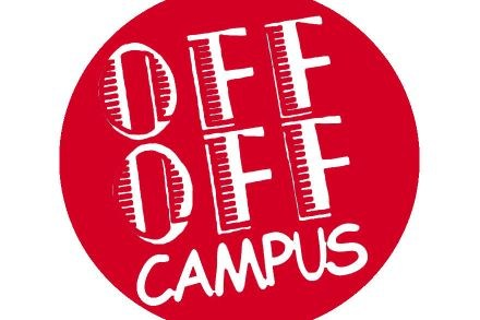 Off Campus Pass Button