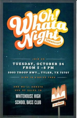 Whataburger Fundraiser, Tuesday, October 24, 2017, .jpg