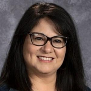 Dora Martinez's Profile Photo