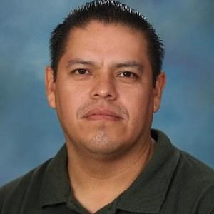Luis Almanza's Profile Photo
