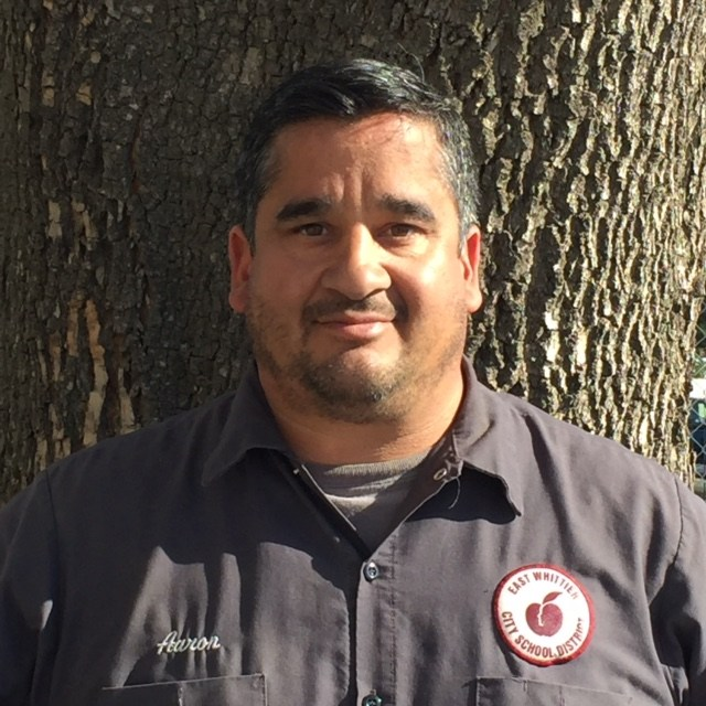 Maintenance Lead - Aaron De Anda