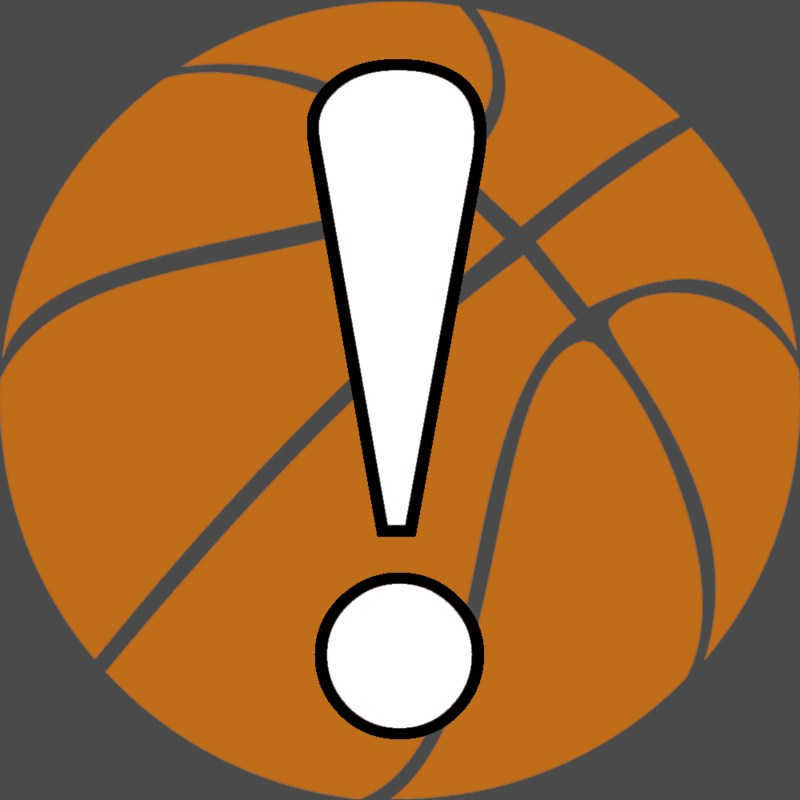 Basketball Games Rescheduled Thumbnail Image