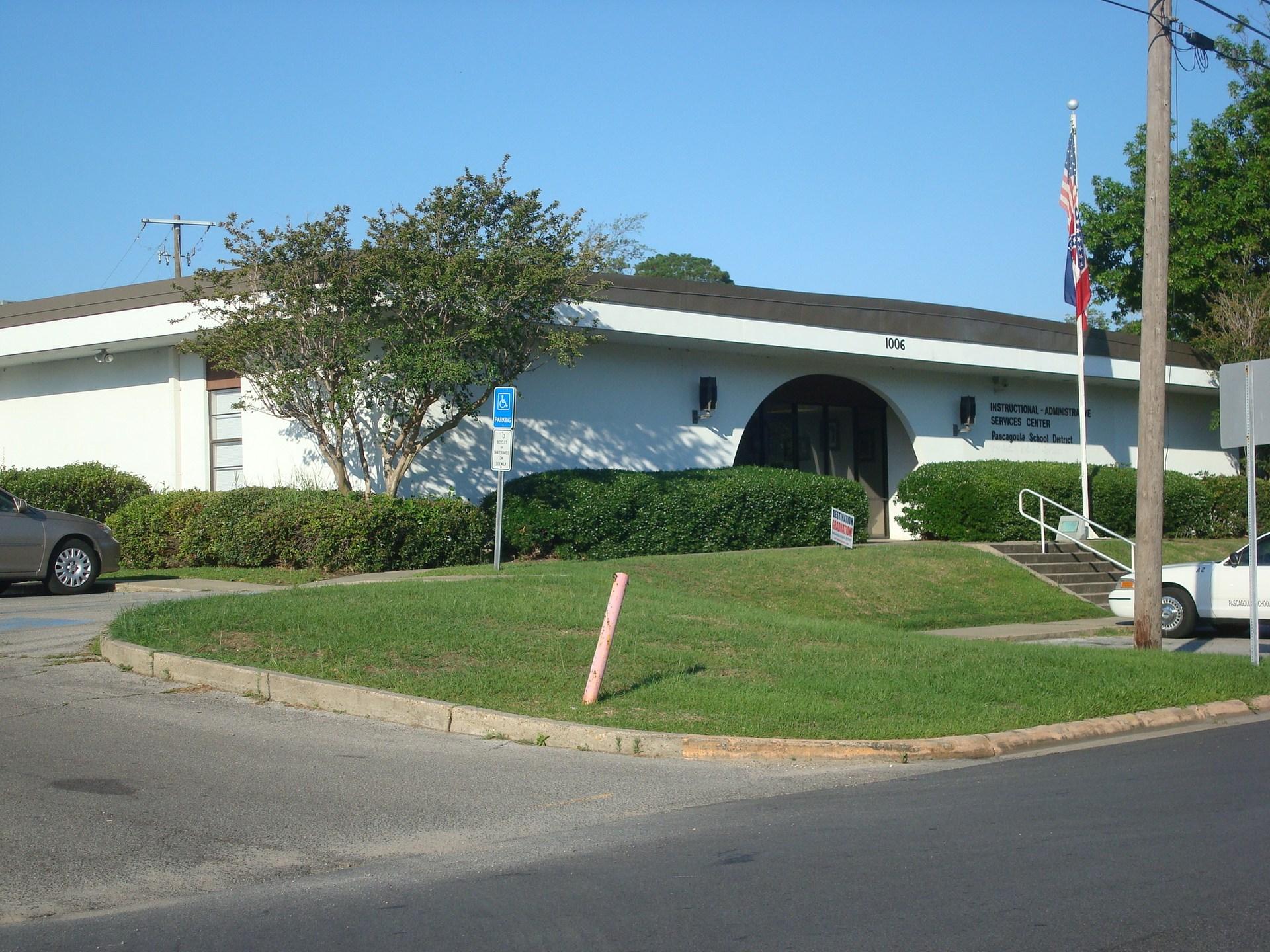 IASC building
