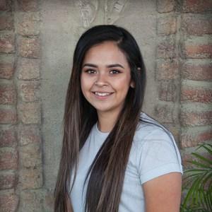 Jessica Christensen's Profile Photo
