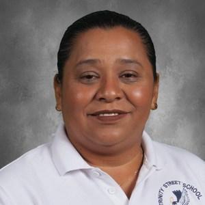 Diana Mendoza's Profile Photo