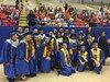 2017 Manor New Tech High School graduates