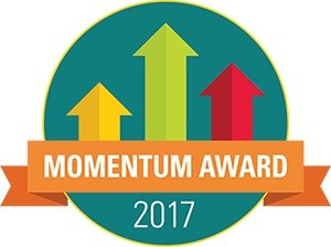Southwest Schools Receives State Momentum Award Thumbnail Image