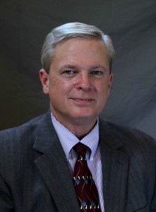 Headshot of Principal Stubblefield.