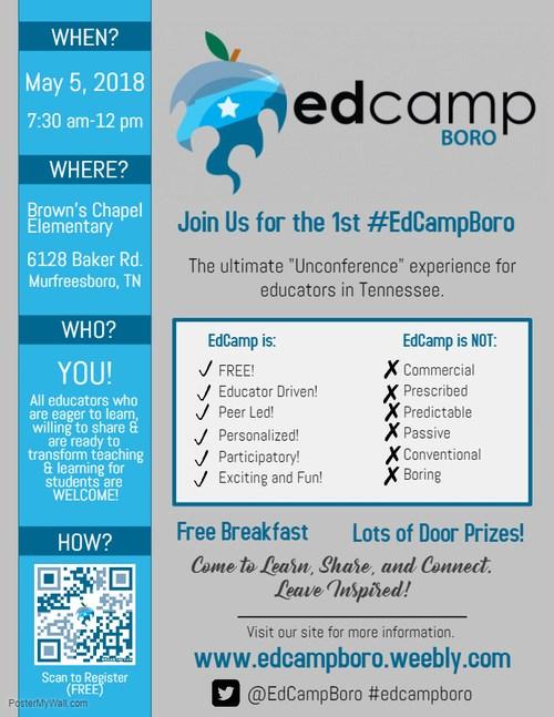 EdcampBoro