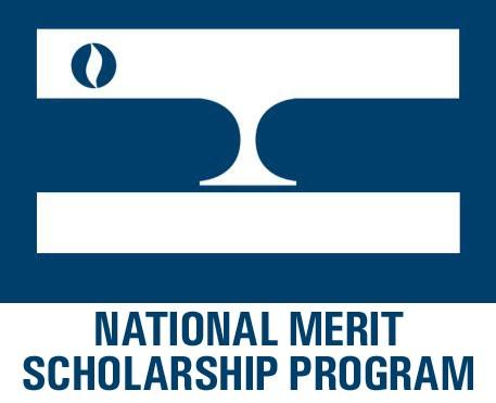 National Merit Scholarship Program logo