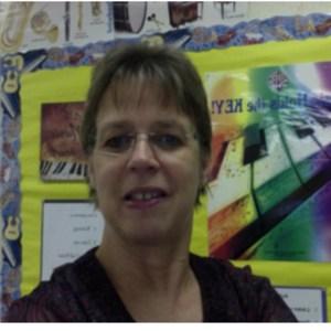 Ellen Clayton's Profile Photo