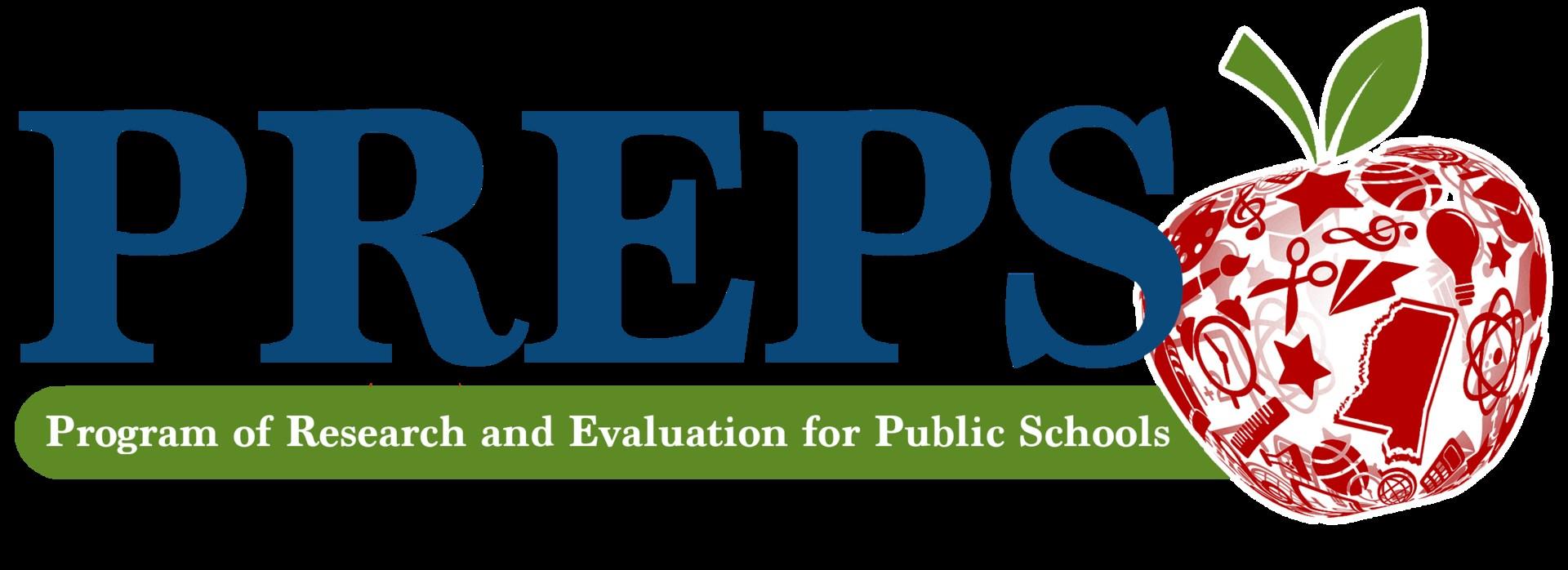 PREPS Logo