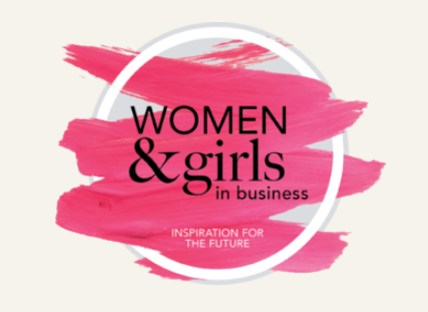 Women & Girls in Business image