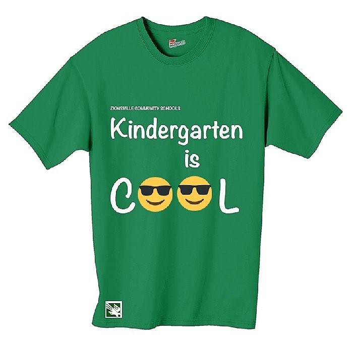 2018-19 Kindergarten Round-up Dates Thumbnail Image
