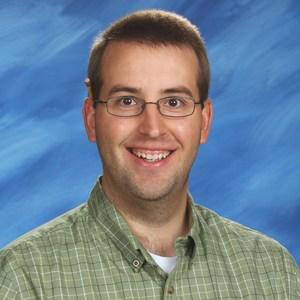 David Jensen's Profile Photo