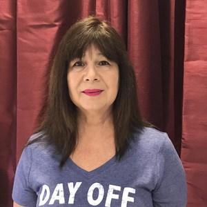 Susan Garcia's Profile Photo
