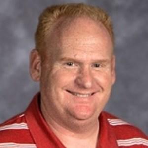 Tim Newby's Profile Photo