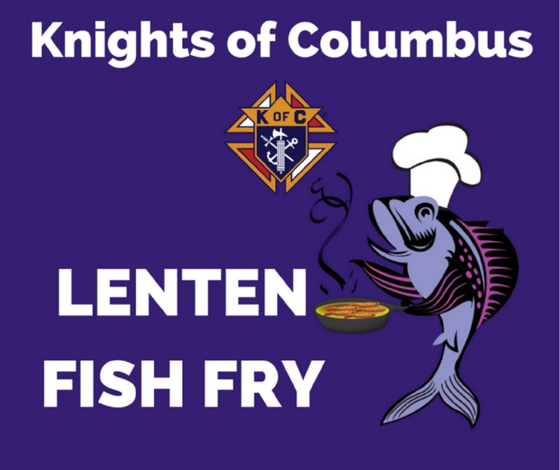 Friday Fish Fry in Lent Thumbnail Image