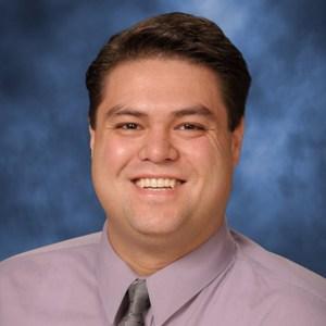 Michael Allred's Profile Photo