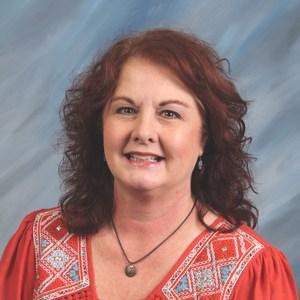 Christi Carter's Profile Photo