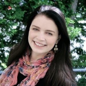 Courtenay O'Connor's Profile Photo