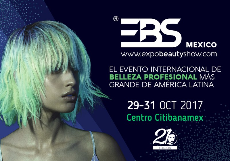 Expo Beauty Show 2017 Featured Photo
