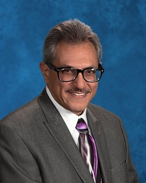 Board Member - Dimitri Elbling