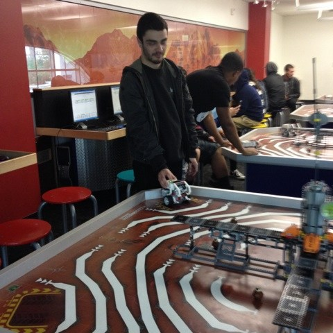 Robotics Activity