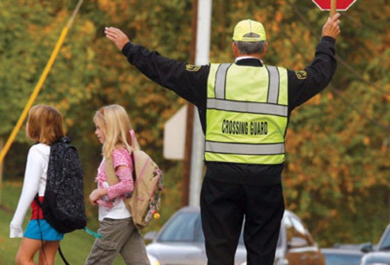 Crossing Guard photo