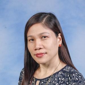 Catherine Bulahan's Profile Photo