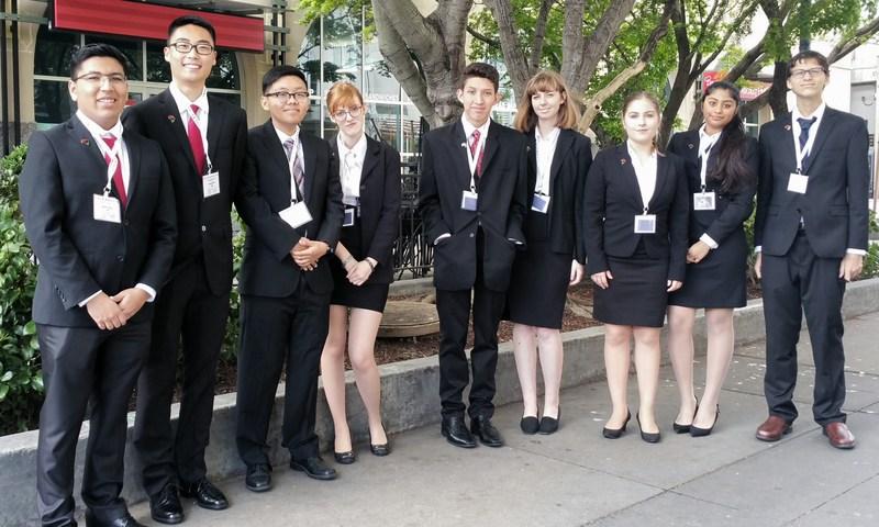 Great Job Academic Decathlon! Featured Photo