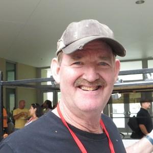 Rod Mansfield's Profile Photo