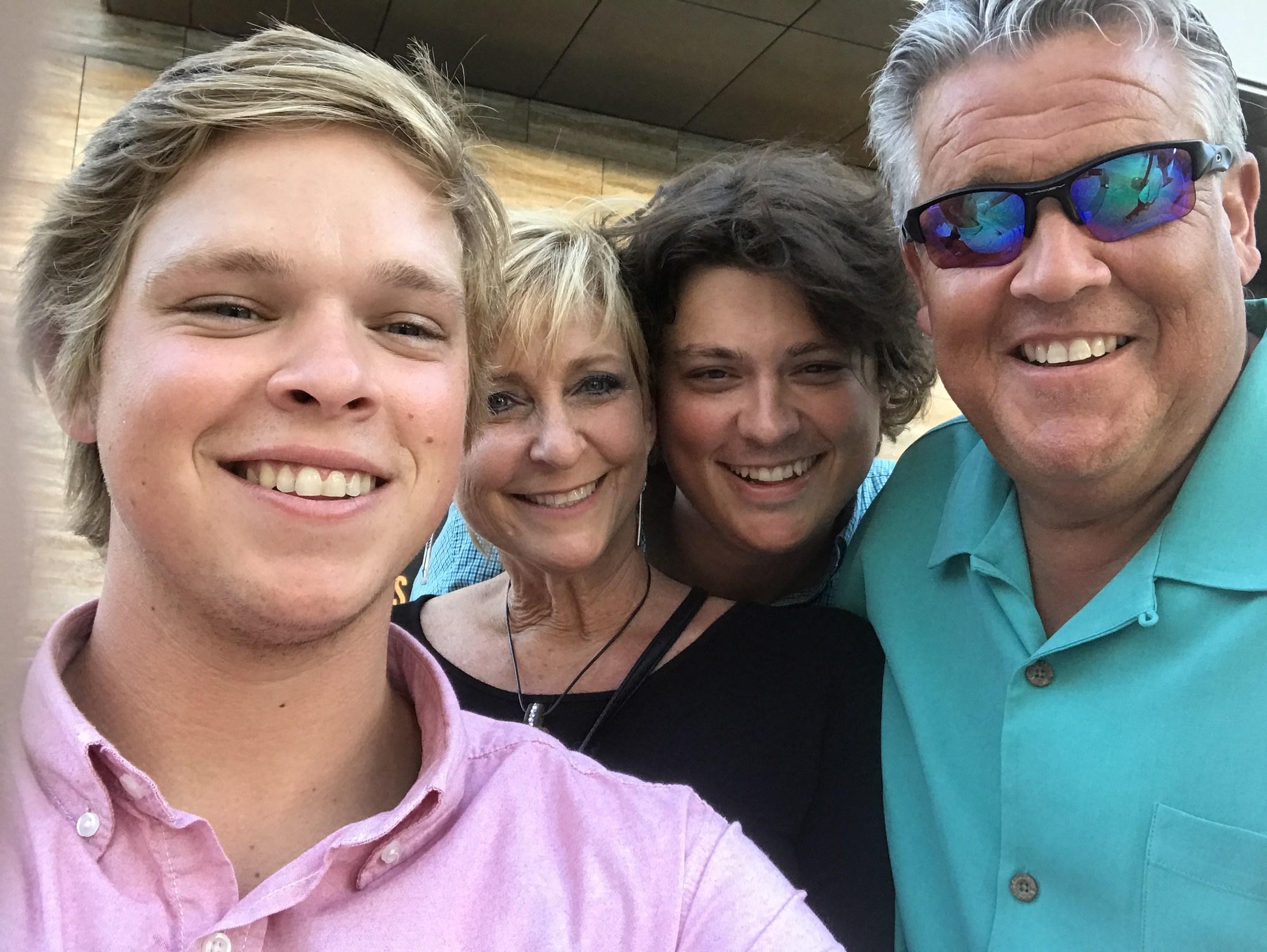 The Zoda Family