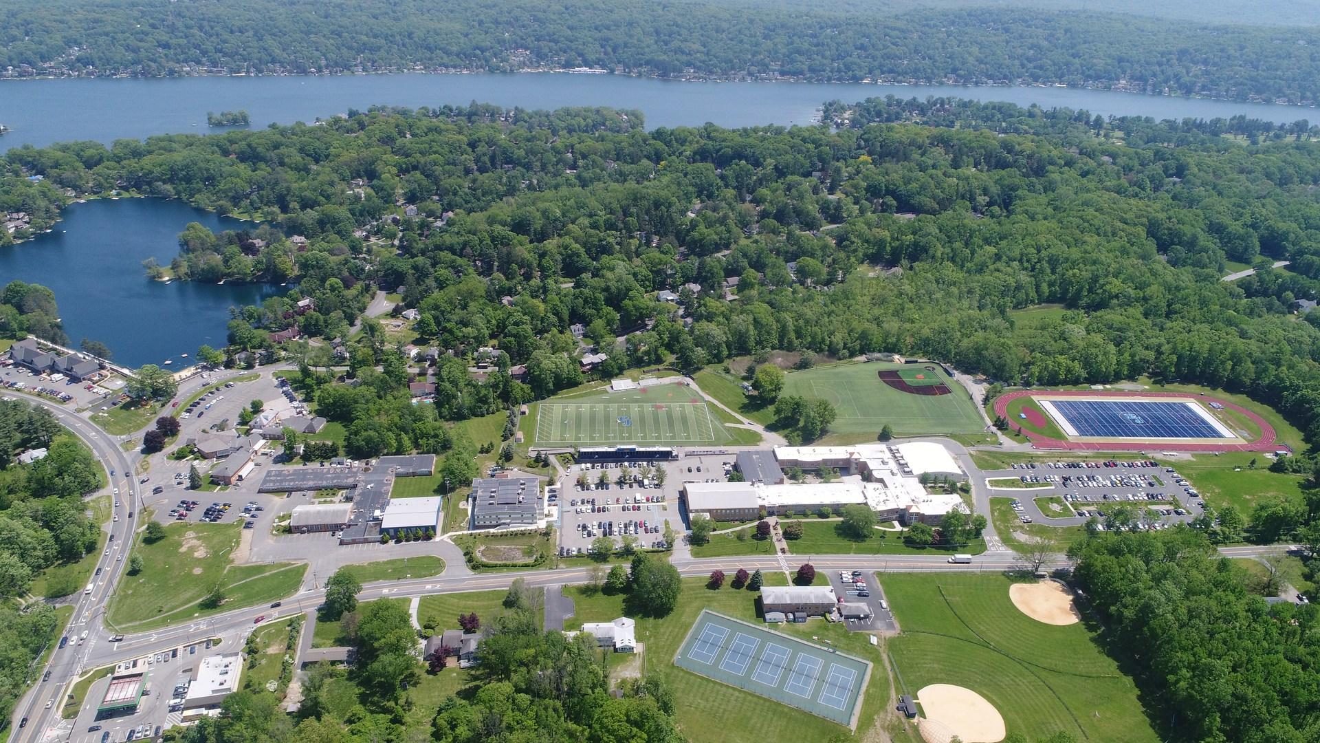 PJ Campus