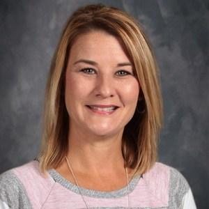 Kimberly Wiatrek's Profile Photo