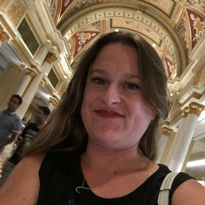 Jennifer VanBebber's Profile Photo