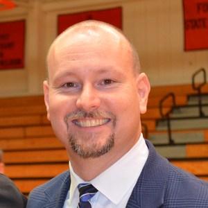 Cody Hemric's Profile Photo