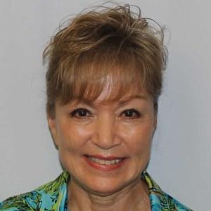 Amy Okuyama's Profile Photo